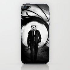 Sky Wars iPhone & iPod Skin