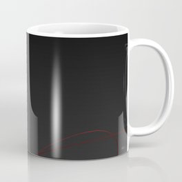 Filament Coffee Mug