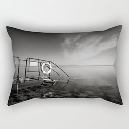 Balaton Rectangular Pillow