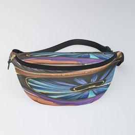 Open Your Eyes Fanny Pack