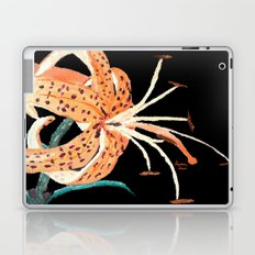 Tiger Lily... Laptop & iPad Skin