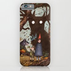 Near Death iPhone 6s Slim Case