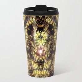 DMT Shaman Visions Travel Mug