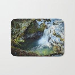 Paradise Falls 1 Bath Mat