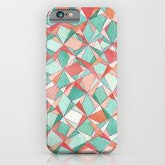 #22. LAUREN iPhone 6s Slim Case