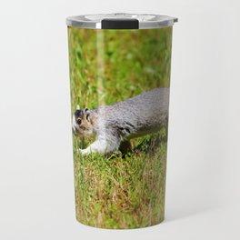 Southern Fox Squirrel Travel Mug