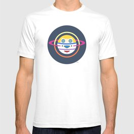 Spaceman 4 T-shirt