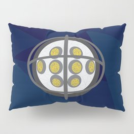 Big Daddy Pillow Sham