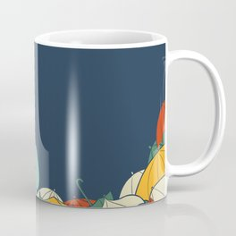 Umbrellaphant Coffee Mug