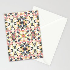 Deco Tribal Stationery Cards