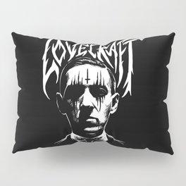 lovecraft metal band creator of cthulhu Pillow Sham