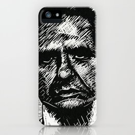 K.A.M. (Monster) iPhone Case