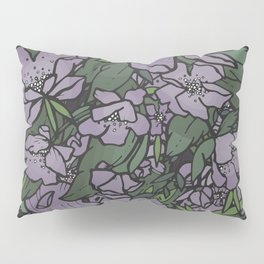 Enchanted Forest Pillow Sham