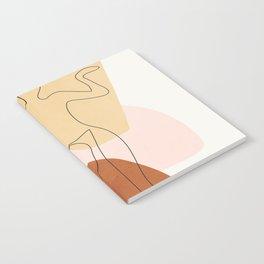 Summer Dance II Notebook