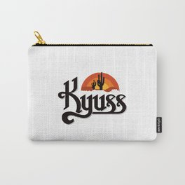 Kyuss Carry-All Pouch