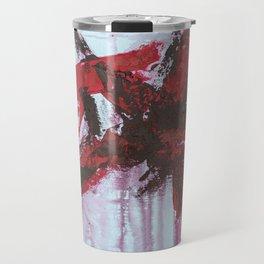 Blood Bath Travel Mug