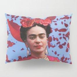 Floating Rose Pillow Sham