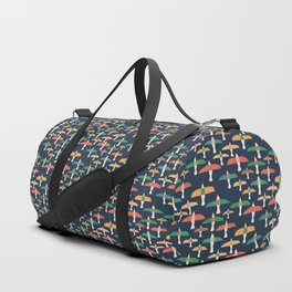 Vintage seagull Duffle Bag