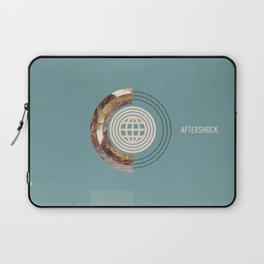 Aftershock Laptop Sleeve