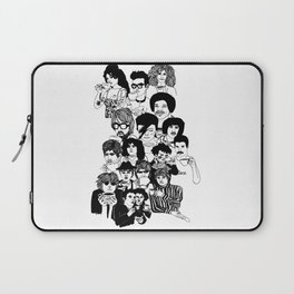 Under the Influence #2 by Emilythepemily  Laptop Sleeve