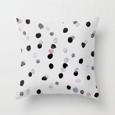 HT03 Throw Pillow
