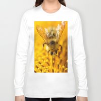 magic the gathering Long Sleeve T-shirts featuring Gathering by Jay Pederson Photography