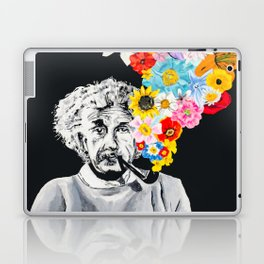 A Touch Of Madness Laptop & iPad Skin