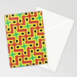 Robin 1966 Stationery Cards