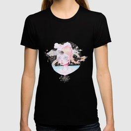 Third Eye Dreams (lilac) T-shirt