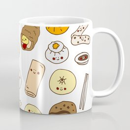 Yum cha Coffee Mug
