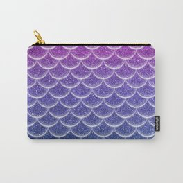 Dream Sky Fish Carry-All Pouch