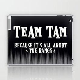 Team Tam Laptop & iPad Skin