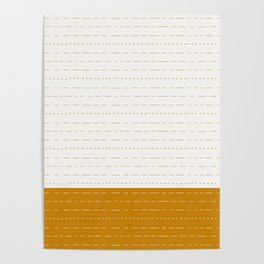 Coit Pattern 56 Poster