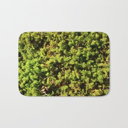 Elevate, Glacier National Park Bath Mat