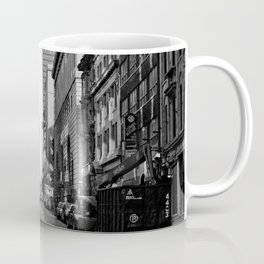 Mornings in Old Montreal Coffee Mug