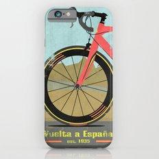 Vuelta a Espana Bike Slim Case iPhone 6s