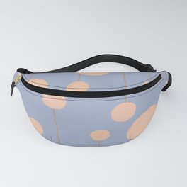 Soft and Fuzzy Kind of Love Fanny Pack