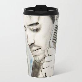 Jeff Buckley Travel Mug