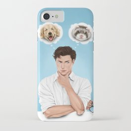 there is no substitute iPhone Case