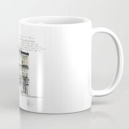78 Wakefield Coffee Mug