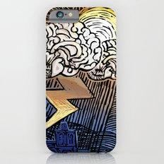S.a.d. Slim Case iPhone 6s
