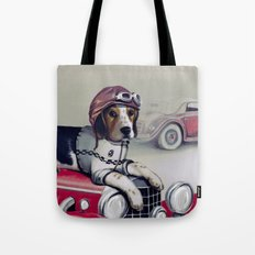 Copilot Tote Bag