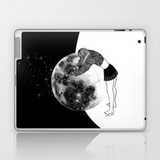 Waiting For The Night Laptop & iPad Skin