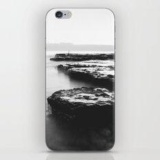 Water Moss iPhone & iPod Skin