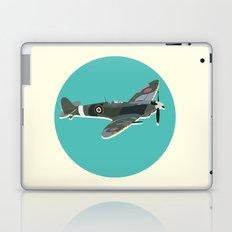 A Brief History of Aviation Laptop & iPad Skin