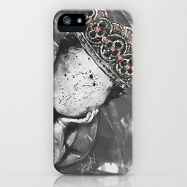 Naturally Emmaily iPhone Case