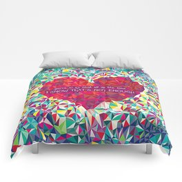 Electrical storm Comforters