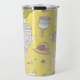 My dacha Travel Mug