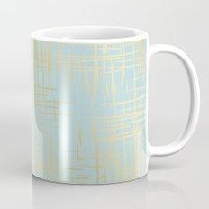 Crosshatch Sky Mug