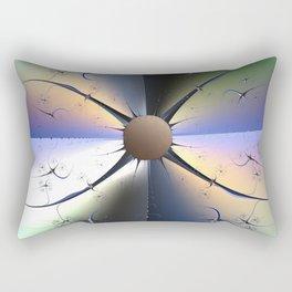 Mindfulness Rectangular Pillow